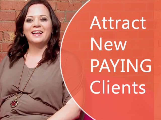 Content Marketing: 4 top tips for attracting new PAYING clients using free content.