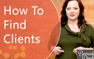 How To Get Clients When You Have No Track Record