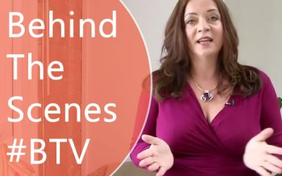 Behind The Scenes – Create A Video Blog For Your Business