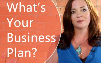 What's Your Business Plan?