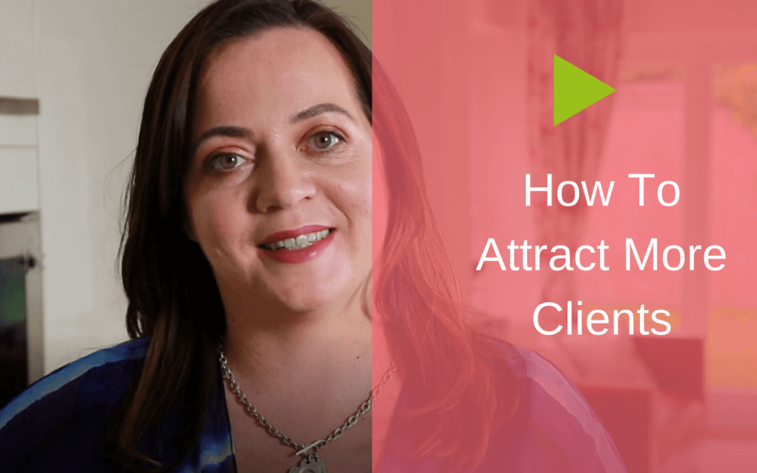 How to Attract More Clients