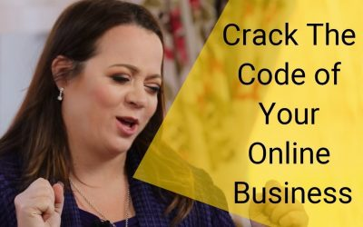 Cracking the Code of Your Online Business