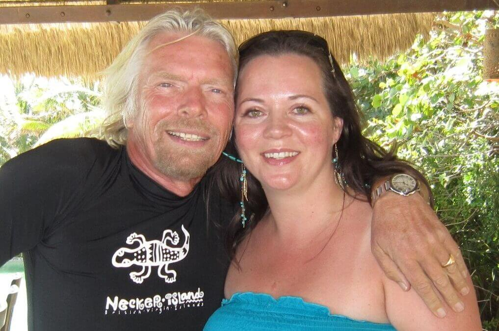 Why Richard Branson Says You Should Put Yourself Out of Business